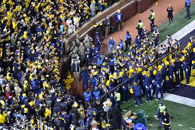 Game - Penn State 2018