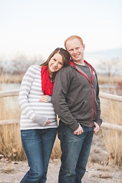 Katelyn & Tyler