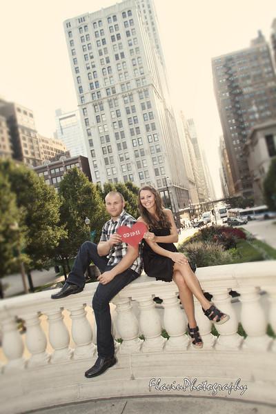 Engagement Amanda & Cris