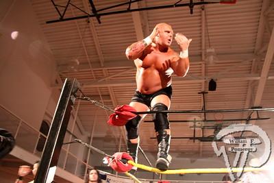 Wrestling ● 2013