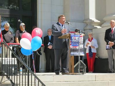2014,  Hamilton County Observance