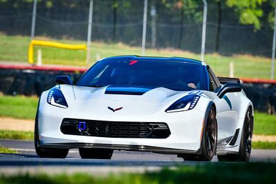 2021 MVP Novice Car # 7-65 X2