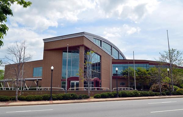 2014 Mercer Medicine - Music Hall of Fame Building
