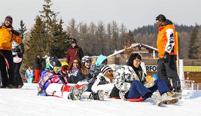 Academic Travel - High School Ski Adventure