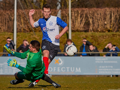 20150322 Roosendaal 1 - HVCH 1  0-2