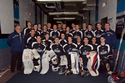 2014 Shriners Hockey Game Boys