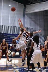 2014 010414 CSP vs UMD Womens Basketball