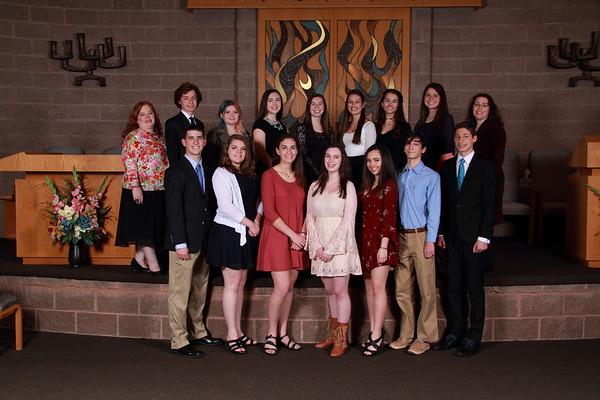 Religious School Misc Photos 2016