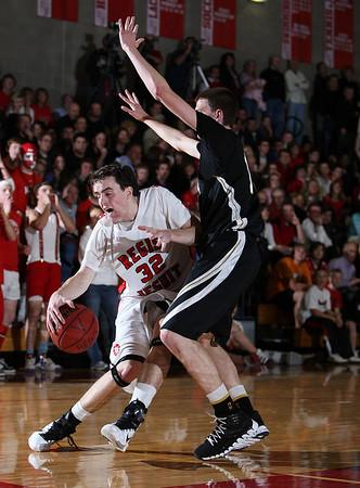 Colorado Boys HS Basketball 2010-11