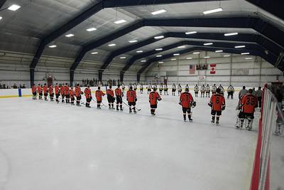 2009-12-30 Varsity vs Beavercreek