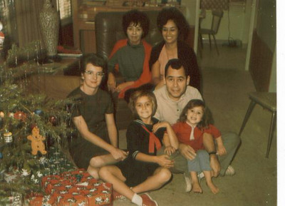 Alvarado Family Photo Archive