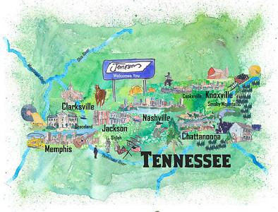 Tennessee Slideshows