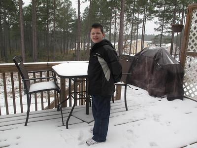 North Carolina 2010
