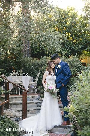 Evelyn & Paul_Wedding Day