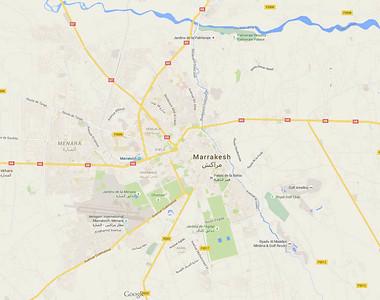 15 September 2015 Marrakech