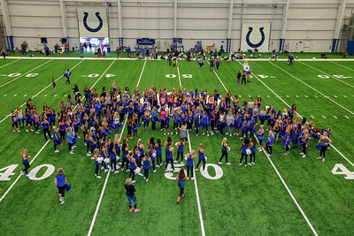 2018 Colts Cheerleader Reunion