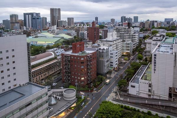 Japan, 4-30-19