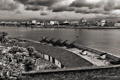 50 snapshots from Havana