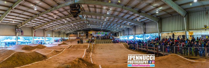 Grippen Park BMX - Endicott, NY