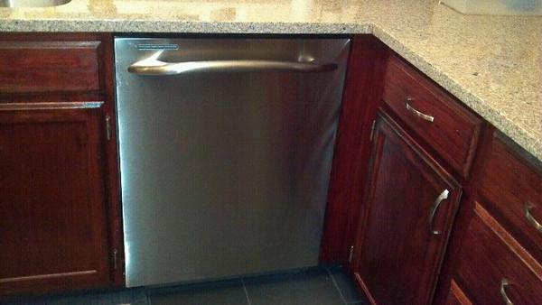2012 New Kitchen Appliances