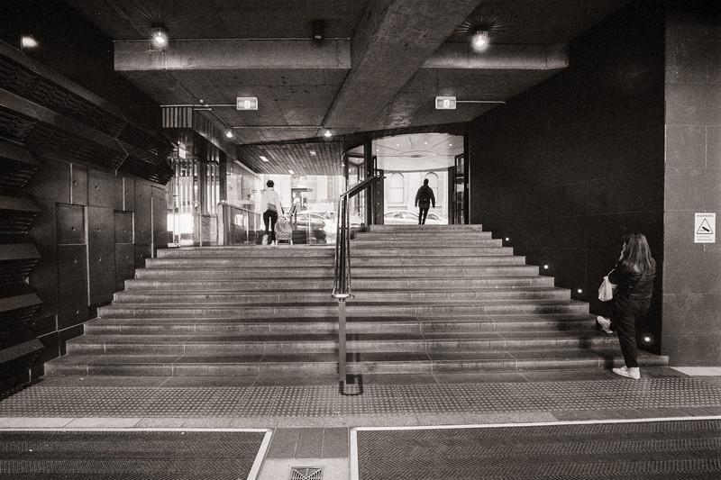 QV Square