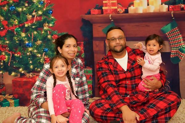 Deow Family 2016