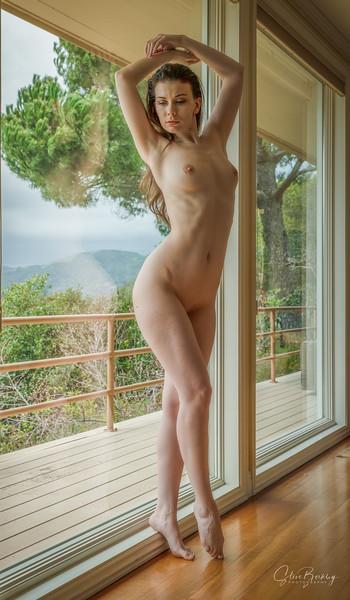Lovely Window II