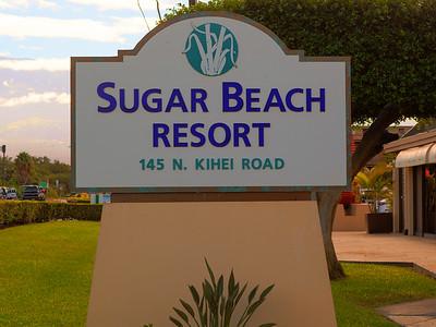 Sugar Beach 407