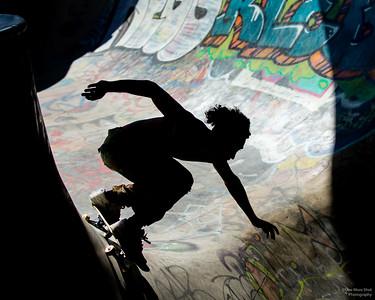 FDR Skate Park 08/30/2020