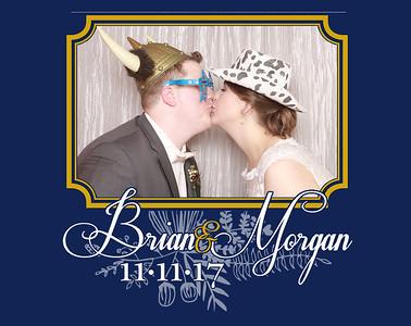Brian and Morgan Kramer