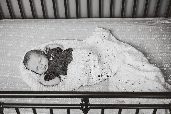 Sawyer newborns