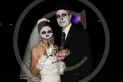 2008 Dia de los Muertos