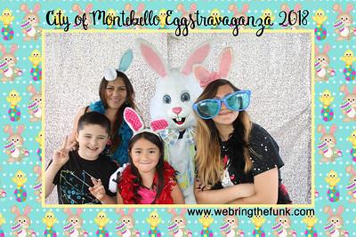 City of Montebello Eggastravangza