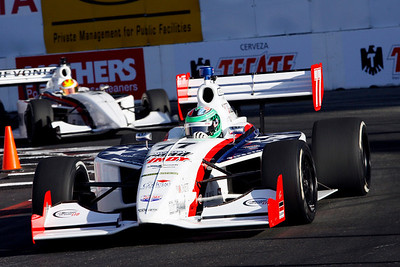 2011 Indy Lights