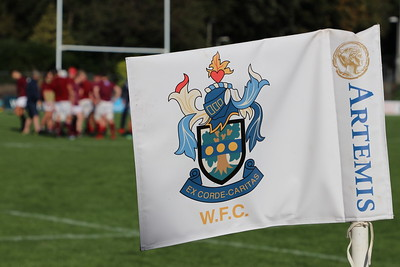 Watsonians Rugby
