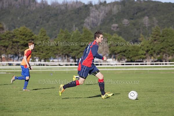 20150509 Football - U15A HIBS v Tawa College _MG_0600 WM