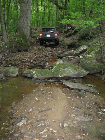 13 Creeks - 9-7-08