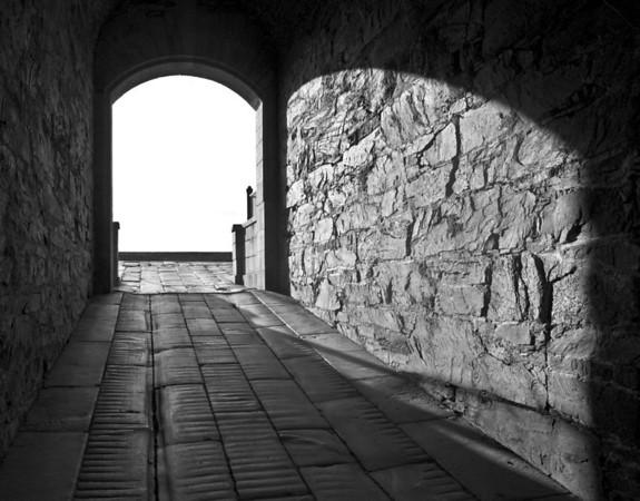 Doors & Passageways