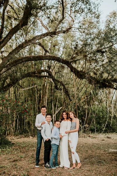 Lawson Family - 2019