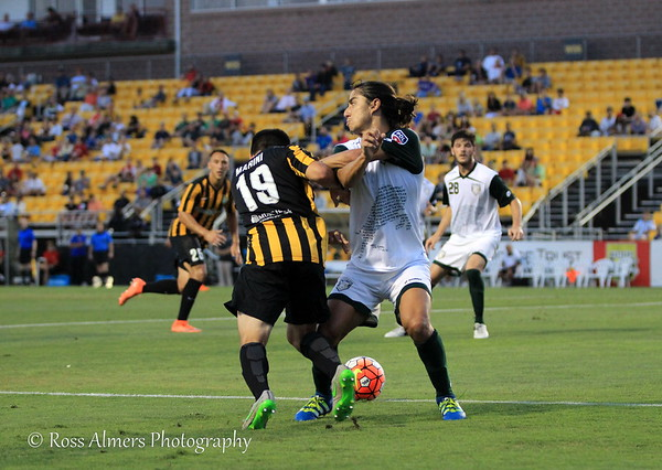 Charleston Battery vs Villages SC US Open Cup