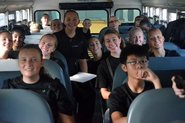 UIL Region Competition, October 20, 2012