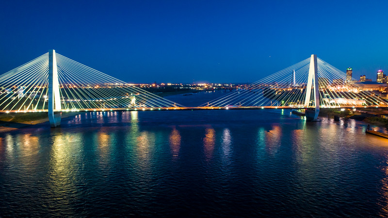 Stan Musial Veterans Memorial Bridge