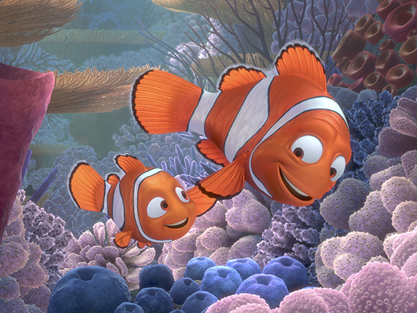Finding Dory blows box office records out of the water
