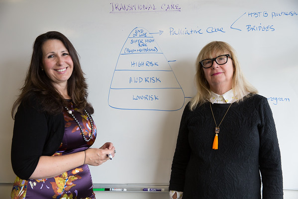 Gina Intinarelli & Carla Graff 6.17.16