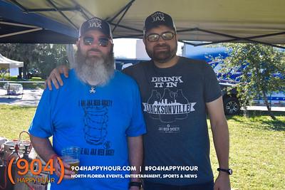 Porch Fest 2017 - 11.4.17