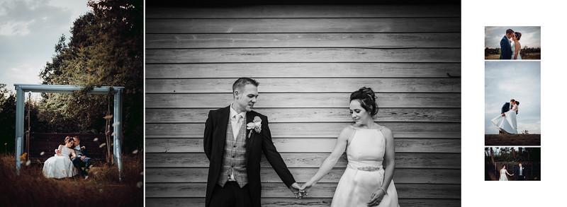 Ryan & Liz Wedding Album