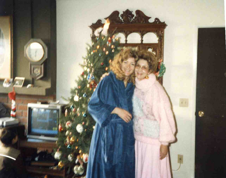 Christmas, Cathy and Jean.jpg