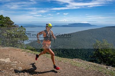 Mt Constitution Marathon, 1/2, 50 mile