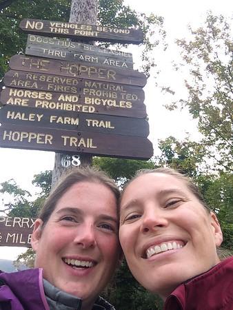 2015.10.04 - Mount Greylock