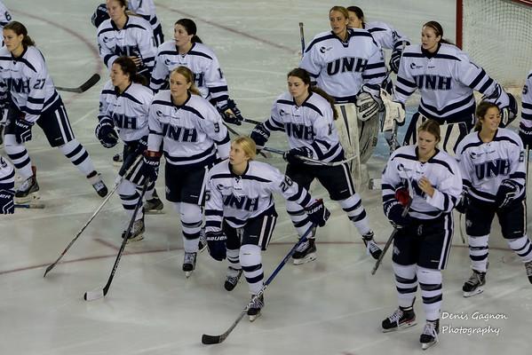 UNH Hockey 111415